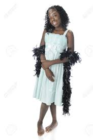 black preteen hair a standing portrait of a beautiful black preteen dressed up