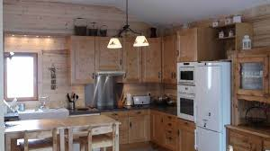 cuisine style chalet chambre cuisine style chalet cuisine style montagne cuisine chalet