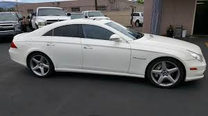 2006 mercedes cls55 amg 2006 mercedes cls cls 55 amg 4dr sedan in albuquerque nm