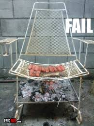 10 weird and unbelievable diy bbqs for summer