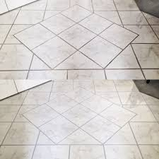 how to grout grout sealing foyer northwest grout works