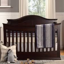 Davinci Mini Crib Sheets by Davinci Meadow 4 In 1 Convertible Crib In Dark Java Free Shipping