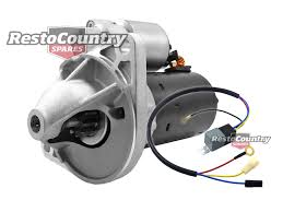ford bosch starter motor relay 6 cylinder falcon xd xe xf xg xh