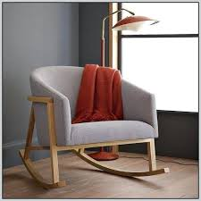 Nursery Room Rocking Chair Brilliant Modern Rocking Chair Baby Room With Regard To Nursery