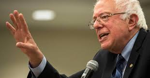 10 questions with bernie sanders