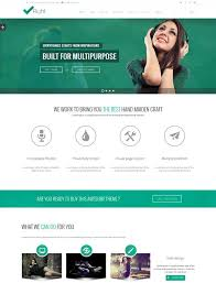 150 best premium website templates 2017 freshdesignweb