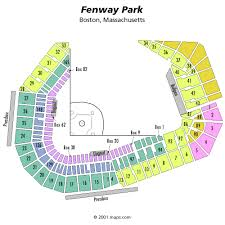 fenway park seating map fenway park tickets get the best deals on fenway park ticket center