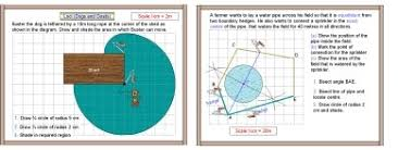 a powerpoint math or maths presentation on locus of a point or loci