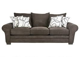 Peyton Leather Sofa Sofa Sleeper Peyton Sleepers Living Room