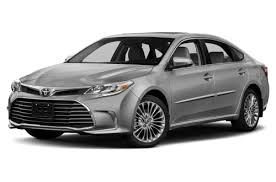 toyota avalon models toyota avalon sedan models price specs reviews cars com