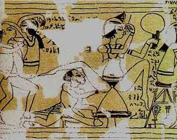 Blog de cosmosvldc : Alfa e �mega - 'O Princ�pio e o Fim o Primeiro e o �ltimo', O primeiro manual de sexo da hist�ria? - o 'Papiro Er�tico de Turim'