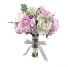 Wedding Flowers Peonies Make A Diy Peony Bouquet Budget Friendly Beauty