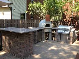 Brick Oven Backyard by 90 Best Wood Fired Pizza Ovens From Grills U0027n Ovens Images On
