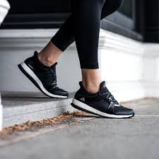 adidas pure boost x black sneakers adidas pure boost