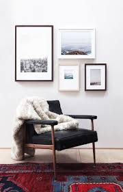 Wall Frames Ideas Best 25 Frames Ideas Frame Pebble 2 And Diy Holli Carey Long