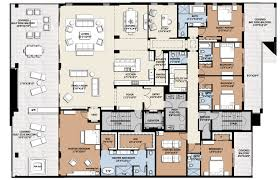 28 best luxury apartment plans floor plans design bookmark
