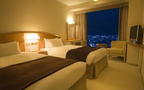Twin Bedroom Hotel Guest Rooms Shinagawa Prince Hotel Official Website