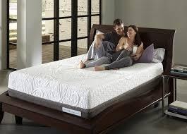 Serta Icomfort Bed Frame Mattresses Blutek Gel Memory Foam Icomfort Serta And Kingsdown