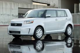 scion xb gains additional audio functionality for 2010