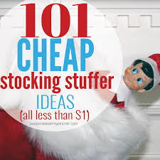 101 Best Kids And Teen by 101 Cheap Stocking Stuffer Ideas Passionate Penny Pincher