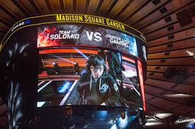 solomid guides madison square garden buys controlling stake in esports franchise