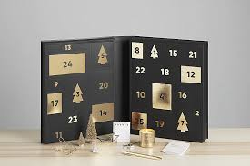 15 best luxury advent calendars for 2017 fancy advent