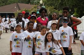 summer camp nordc new orleans recreation development commission