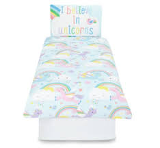 Asda Bed Sets New Unicorns Rainbows Duvet Sets At Asda Unicorn Gift Uk
