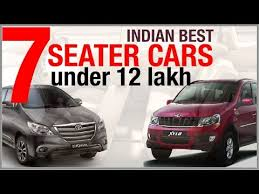 bmw 7 seater cars in india best 6 seater cars