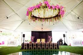 Wedding Chandeliers 4 Ideas For Suspended Flowers U0026 Floral Chandeliers Mazelmoments Com