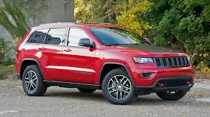 jeep trailhawk lifted 2017 jeep grand cherokee trailhawk review photo gallery autoblog