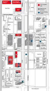 University Of Illinois At Chicago Map by Computer Labs Classrooms Classrooms And Labs Office Of