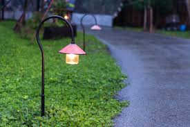 Landscape Lighting Basics Path Lighting Basics For Outdoor Security