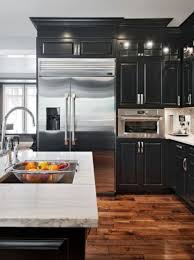 gray walls with stained kitchen cabinets 30 trendy kitchen cabinet ideas forever builders san
