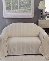 jeté de canapé jeté de lit ou de canapé rajput tissé naturel homescapes