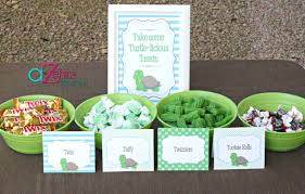turtle baby shower turtle baby shower ideas a to zebra celebrations