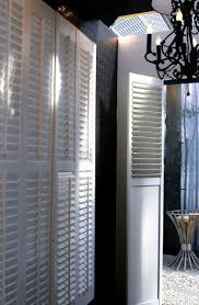 shutters as room dividers u2014 the shuttershack