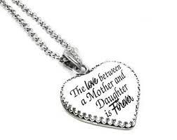 Custom Heart Necklace Custom Heart Necklace Engrave Heart Pendant Personalized