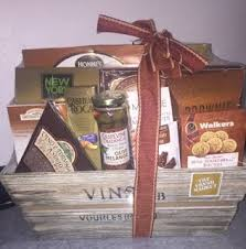 fresh market gift baskets silent auction whs spirit week