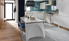 Kitchen Furniture Uk by Modern Curved Kitchens Designer Curved Fitted Kitchens