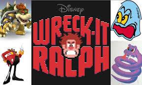 wreck ralph u2013 ifc