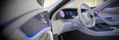 futuristic cars interior mercedes benz design essentials behind the scenes