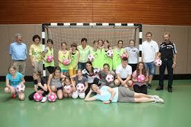 Verbundschule Bad Rappenau Aok Treffs Fußballgirls Badischer Fußballverband