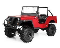 4 door jeep rock crawler rc scale trucks kits u0026 rtr hobbytown