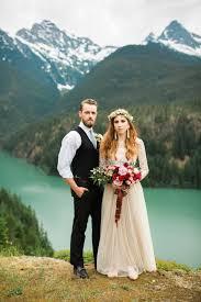 seattle wedding photographers eloping in seattle northwest wedding photography