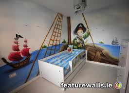 Kids Pirate Room by Kids Pirate Room