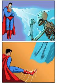 Superman Better Than Batman Memes - batman vs superman album on imgur