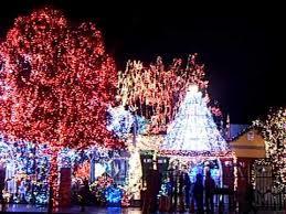 deacon dave u0027s 2014 christmas lights youtube
