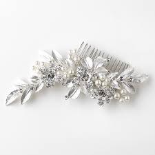 hair broach bridal hair combs a beautiful