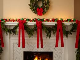 How To Decorate A Swag For Christmas How To Hang Garland Step By Step Guide Proflowers Blog